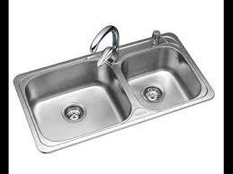 kitchen sink ideas youtube