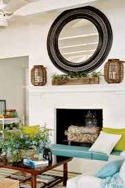 100 southern living traditional living rooms 100