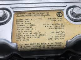 USED 2000 NISSAN FD46TA-U2 TRUCK ENGINE FOR SALE IN FL #1217 1995 Nissan Hardbody Pickup Xe For Sale Stkr6894 Augator Diesel Truck Gearbox Condorud Japanese Parts Golden Arbutus Enterprise Corpproduct Linenissan Compatible Ud Suppliers And For 861997 Pickupd21 Jdm Red Clear Rear Brake Diagram 2002 Frontier Beds Tailgates Used Takeoff Sacramento 1987 Custom Trucks Mini Truckin Magazine Nissan Pickup Technical Details History Photos On Better Ltd How To Install Change Taillights Bulbs 199804 Cabs Taranaki Dismantlers Parts Wrecking 2005 Frontier Stk 0c6215 Subway Truck Parts Youtube