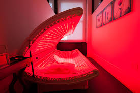 Final Destination Tanning Bed by Glass Experiences The Joanna Vargas Salon New York U2013 The Glass
