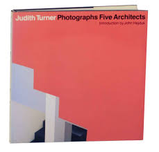 100 Charles Gwathmey Judith Turner Photographs Five Architects Judith