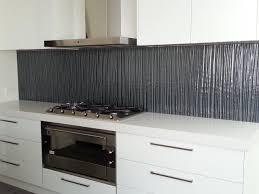 Kitchen Backsplashes White Splashback Cooking Splash Guard Frosted Glass Ideas