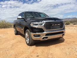 2019 Ram 1500 First Drive – Takin' Chances - The Truth About Cars