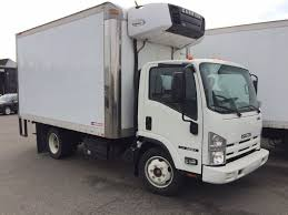Isuzu NQR 14 Ft. Refrigerated Truck - Feature Friday Refrigerated Delivery Truck Stock Photo Image Of Cold Freezer Intertional Van Trucks Box In Virginia For Sale Used 2018 Isuzu 16 Feet Refrigerated Truck Stks1718 Truckmax Bodies Truck Transport Dubai Uae Chiller Vanfreezer Pickup 2008 Gmc 24 Foot Youtube Meat Hook Refrigerated Body China Used Whosale Aliba 2007 Freightliner M2 Sales For Less Honolu Hi On Buyllsearch Photos Images Nissan