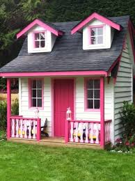 Photo Of Big Playhouse For Ideas by 97 Best Playtime Images On Backyard Playhouse
