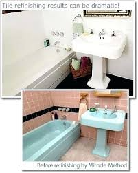 bathroom tile fix bathroom tile fixer how to replace a cracked