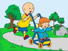 listmania five reasons why caillou is bald