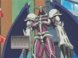 summoned skull anime yu gi oh fandom powered by wikia