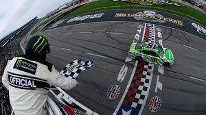 2018 Texas Monster Energy NASCAR Cup Series Race Info
