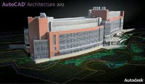 Autodesk AutoCAD Architecture 2012 [ v 2012 Build F 107 0 0 SP1