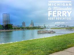 Halloween Express Cedar Rapids 2015 by You U0027ll Want To Recreate Our Michigan To Milwaukee Ferry Boat