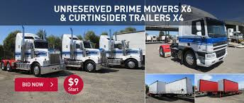 100 Online Truck Auctions Transport S And Trailers Buy Transport S And Trailers