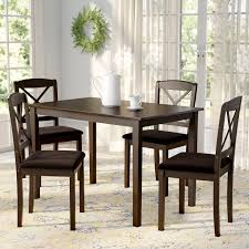 cottage country kitchen dining room sets you ll love wayfair