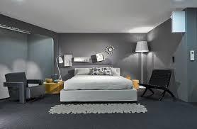 wandgestaltung schlafzimmer grau caseconrad