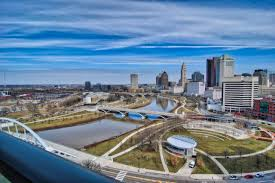 100 Miranova Condos 1 Place Columbus Ohio