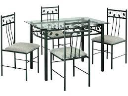 table de cuisine conforama table et chaises de cuisine chez conforama table chaise cuisine