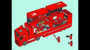100 Lego Fire Truck Instructions 2016 Speed Champions F14 T Scuderia Ferrari