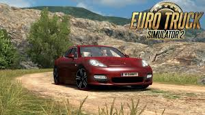 ETS2 Porsche Panamera – Best Car Mod (Euro Truck Simulator 2) | Euro ... Porsche Panamera Sport 970 2010 V20 For Euro Truck Simulator 2 And Diesel Questions Answers Lease Deals Select Car Leasing Turbo Mod Ets 2019 Cayenne Ehybrid First Drive Review Price Digital Trends Would A Suv Turned Pickup Truck Surprise Anyone 2015 Macan Look Photo Image Gallery Ets2 Best Mod The That Into Company Globe Mail White Vantage By Topcar Is Not An Aston Martin