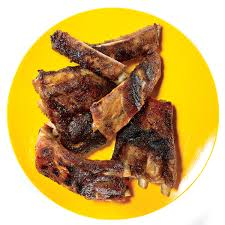Barbecue Ribs Recipe Rachael Ray Every Day
