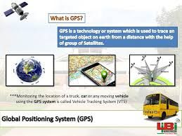 100 Truck Tracking System Global Positioning GPS Its Benefit Ppt Download