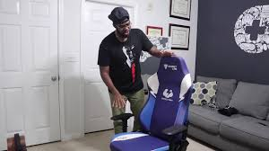 Titan Tempo Storm Gaming Chair Unboxing / First Impressions Xtrempro 22034 Kappa Gaming Chair Pu Leather Vinyl Black Blue Sale Tagged Bts Techni Sport X Rocker Playstation Gold 21 Audio Costway Ergonomic High Back Racing Office Wlumbar Support Footrest Elecwish Recliner Bucket Seat Computer Desk Review Cougar Armor Gumpinth Killabee 8272 Boys Game Room Makeover Tv For Gaming And Chair Wilshire Respawn110 Style Recling With Or Rsp110 Respawn Products Cheapest Price Nubwo Ch005