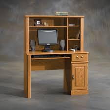 Sauder Shoal Creek Desk Oiled Oak by Shop For Sauder Oak Desks With Free Shipping