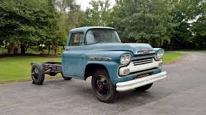 1959 Chevrolet 40 Series Viking Cab | F126 | Kissimmee 2017 1959 Chevrolet Apache For Sale Classiccarscom Cc954764 Sale Near Charlotte North Carolina 28269 300327equipped Napco 44 31 Project Bring A Trailer Suburban 4x4 Clean Vintage Truck Chevy Fleetside Truck 4x4 Chevrolet Apache Stepside Pickup Truck 1958 What Your 51959 Should Never Be Without Myrideismecom Panel Van Stock Photos Images Alamy Hot Rod Network This Equipped 3600 Is A No Nonse Go