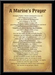 Marine s Prayer