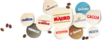 Wide Variety Of Italian Coffee Mauro Lavazza Kimbo Espressione Espresso Machines And Makers