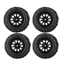 GoolRC 4Pcs 1/10 Climber Off-road Car Wheel Rim And Tire 260009 ... Tireswheels Cars Trucks Hobbytown 110th Onroad Rc Car Rims Racing Grip Tire Sets 2pcs Yellow 12v Ride On Kids Remote Control Electric Battery Power 4 Pcs 110 Tires And Wheels 12mm Hex Rc Rally Off Road Louise Scuphill Short Course Truck How To Rit Dye Or Parts Club Youtube Scale 22 Alinum With Rock For Team Losi 22sct Review Driver Best Choice Products 112 24ghz R Mad Max 8 Spoke Giant Monster Tyres Set Black Mud Slingers Size 40 Series 38 Adventures Gmade Air Filled Widow Custom