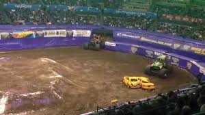 Monster Jam @Chesapeake Arena Center 2016 - YouTube Monster Jam Okc 2016 Youtube Amazoncom Hot Wheels Daredevil Mountain Mauler Tasure 100 Truck Show Okc Tra36034 1 Traxxas U0026 034 Results Jam Ok Youtube Vs Grave Digger Theme Song Mutt Oklahoma City Ok Hlights Dooms Day Trucks Wiki Fandom Powered By Wikia Announces Driver Changes For 2013 Season Trend Strawberry Ruckus
