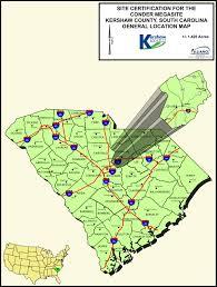 Central South Carolina MegaSite