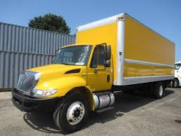 100 24 Ft Box Trucks For Sale Cassone Truck And Equipment S