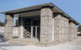 100 Gabion House What Is Types Applications And Advantages In Civil