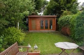 Outdoor Garden Shed Home fice Landscaping And Outdoor Building