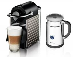Which Nespresso Machine Is Best For Cappuccino And Latte