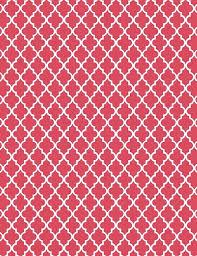Free Printable Scrapbook Paper Designs Purple Unique Moroccan Tile Jpeg Standard Size