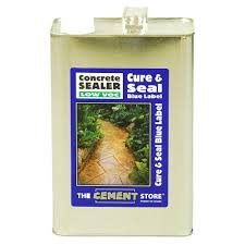 Drylok Concrete Floor Paint Sds by Zinsser 1 Gal Watertite Chalk Sealer Case Of 4 252037 The