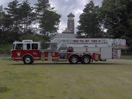 100 Mass Fire Trucks Welcome To City Of Ware MA
