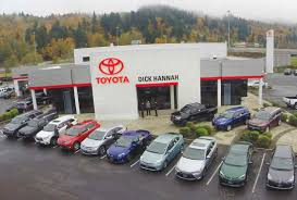 Dick Hannah Toyota - Toyota Dealer In SW Washington, Used Toyota ... Find Used Cars New Trucks Auction 2017 Toyota 4runner Dick Hannah Kelso Longview Tundra Why Kia Preowned 2011 Chevrolet Silverado 1500 Lt 2d Standard Cab In 2018 Used Ram Truck Specials Vancouver Wa Weekly Our Best Car Deals Honda Center Grand Opening Youtube