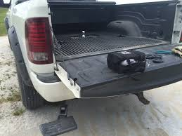 Mopar Hide-away Tailgate Step Best Steps Save Your Knees Climbing In Truck Bed Welcome To Replacing A Tailgate On Ford F150 16 042014 65ft Bed Dualliner Liner Without Factory 3 Reasons The Equals Family Fashion And Fun Local Mom Livingstep Truck Step Youtube Gm Patents Large Folddown Is It Too Complex Or Ez Step Tailgate 12 Ton Cargo Unloader Inside Latest And Most Heated Battle In Pickup Trucks Multipro By Gmc Quirk Cars Bedstep Amp Research