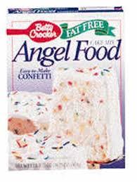 Sugar Free Angel Food Cake Cake jerseys008