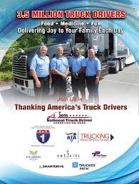 American Trucking Associations Opens National Truck Driver ... National Trucking Week In The News Centreport Canada Celebrate Truck Drivers Appreciation Blog Transport Transportation Trucks Blue Truck Usa Tractor Unit From Abf Freight Qualify For Driving Reed Inc Milton De Rays Photos Seven Fedex Earn Top Honors At Championships Finals Hlights Youtube Thanking Moving Our World Forward Bloggopenskecom Bennett Celebrates Driver 2015 Industry Calls Thorough Education Road Users Truckers Association Home