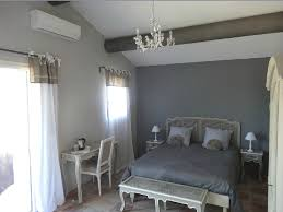 chambre grise et beautiful chambre grise et taupe pictures matkin info matkin info