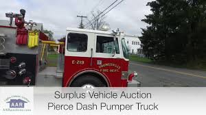 1985 Pierce Dash Fire Truck For Sale - YouTube 13412 Pierce Fire Truck Wallpaper Pierce Arrow Xt Custom Pumper Fire Truck Emergency Equipment Eep Trucks Perform Better With Diamond Technology From Power Sdfd Pumper Of The San Diego Flickr Ten 8 Apparatus Ten8 Gta Iv Galleries Lcpdfrcom 1979 Ford C8000 Used Details Macqueen Gupintroducing Group In Action 1993