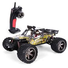 100 Hobby Lobby Rc Trucks Car 38kmh Remote Control Truck Crawler OffRoad Monster 112 24