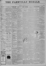 farmville herald from farmville virginia on july 12 1907 盞 page 1