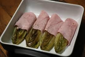 cuisiner endives au jambon endives au jambon sans béchamel d alain ducasse cookéeendives