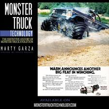 100 Bigfoot Monster Truck History Technology The Definitive Of
