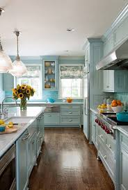 Ideas For Kitchen Paint Colors Most Popular Kitchen Cabinet Paint Color Ideas For